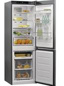 REFRIGERATEUR COMBINE WHIRLPOOL W9821COX