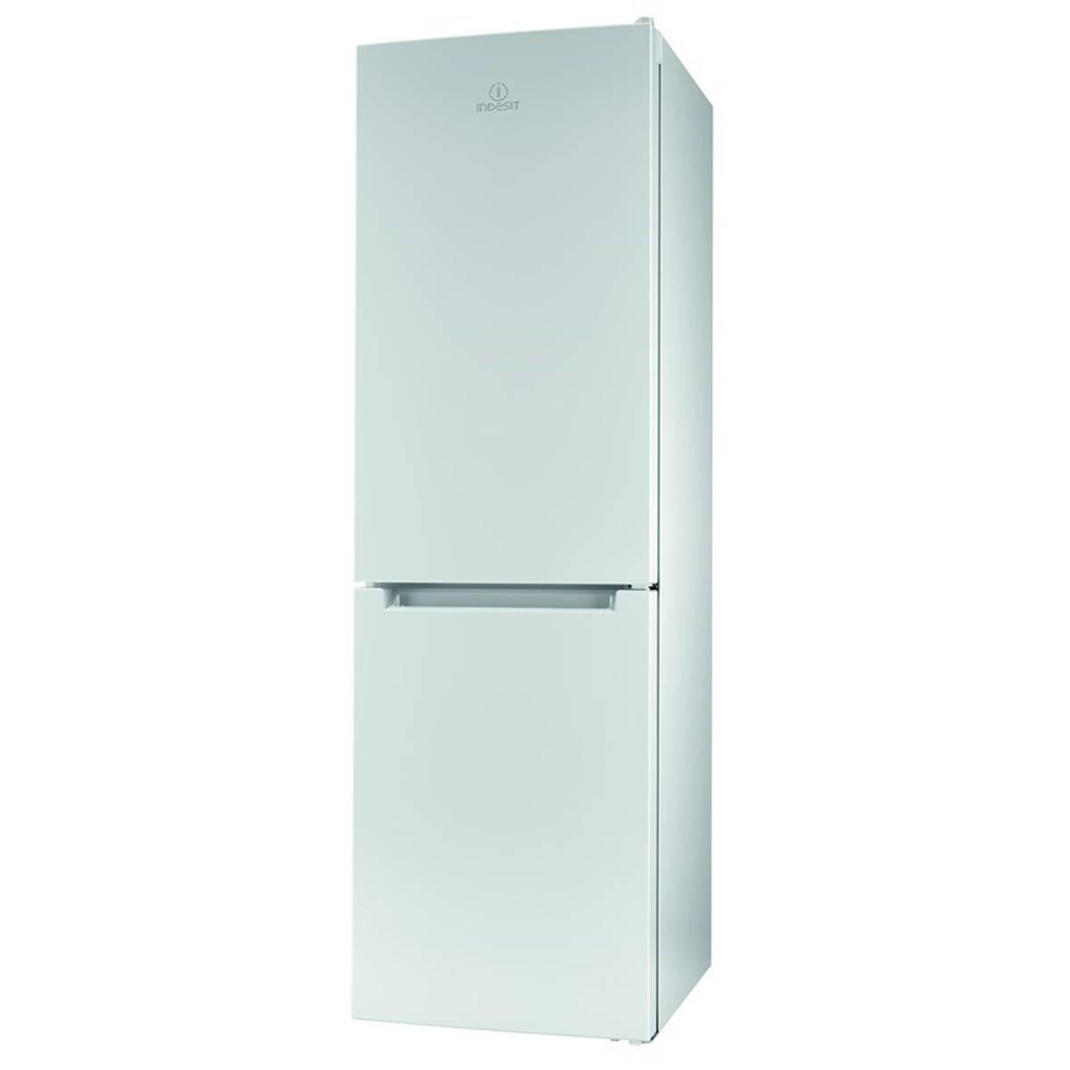 refrigerateur combine indesit lr8s1fw. Black Bedroom Furniture Sets. Home Design Ideas