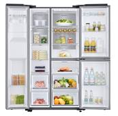 REFRIGERATEUR SIDE/SIDE SAMSUNG RS68N8671S9