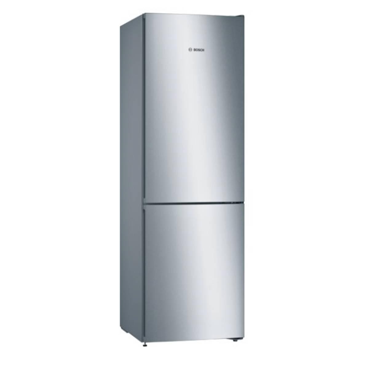 refrigerateur combine bosch kgn36vl3a. Black Bedroom Furniture Sets. Home Design Ideas