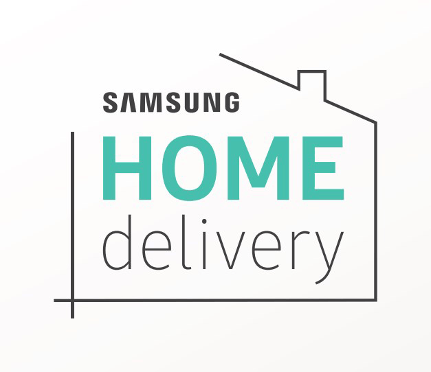 Samsung Home Delivery - Livraison Offerte