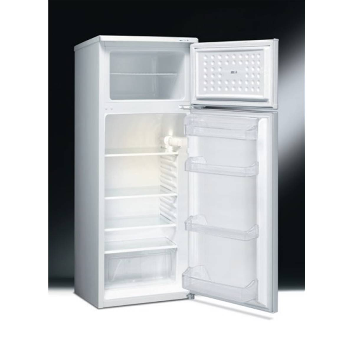 refrigerateur 2 portes smeg fd238apfx1. Black Bedroom Furniture Sets. Home Design Ideas