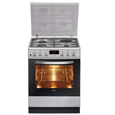 CUISINIERE MIXTE CATALYSE AMICA ACM3135X