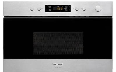 MICRO ONDES ENCASTRABLE HOTPOINT MN212IXHA