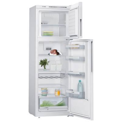 refrigerateur 2 portes siemens kd33vvw30. Black Bedroom Furniture Sets. Home Design Ideas