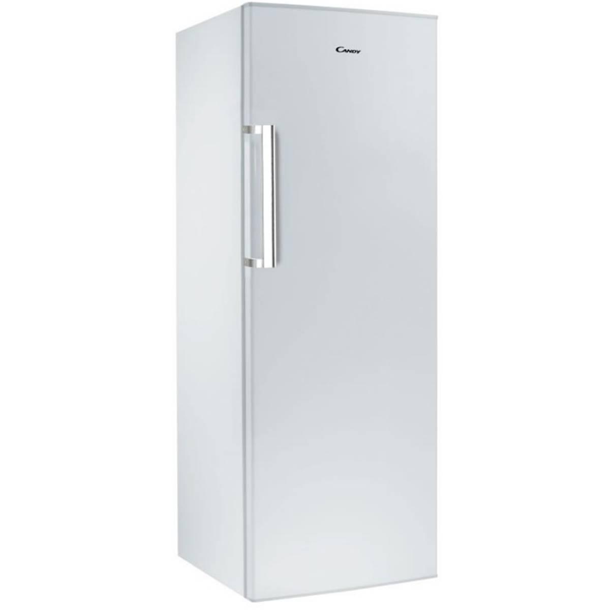 Congelateur armoire candy ccous6172wh - Congelateur armoire candy ...