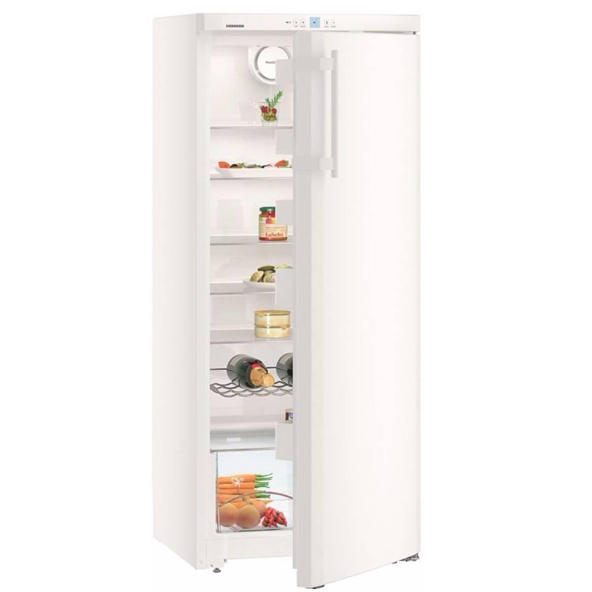 refrigerateur 1 porte liebherr k3130. Black Bedroom Furniture Sets. Home Design Ideas