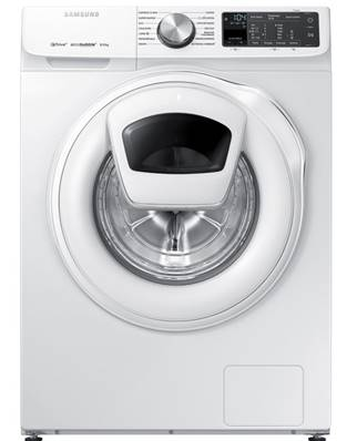 LAVE LINGE FRONTAL SAMSUNG WW80M645OQM