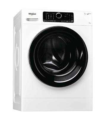 LAVE LINGE FRONTAL WHIRLPOOL FSCR90499