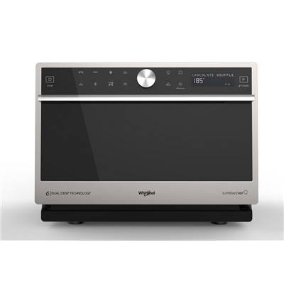 MICRO ONDES COMBINE WHIRLPOOL MWP3391SX