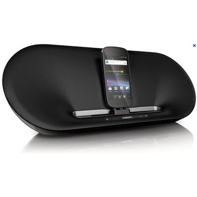 DOCK ANDROID PHILIPS AS851