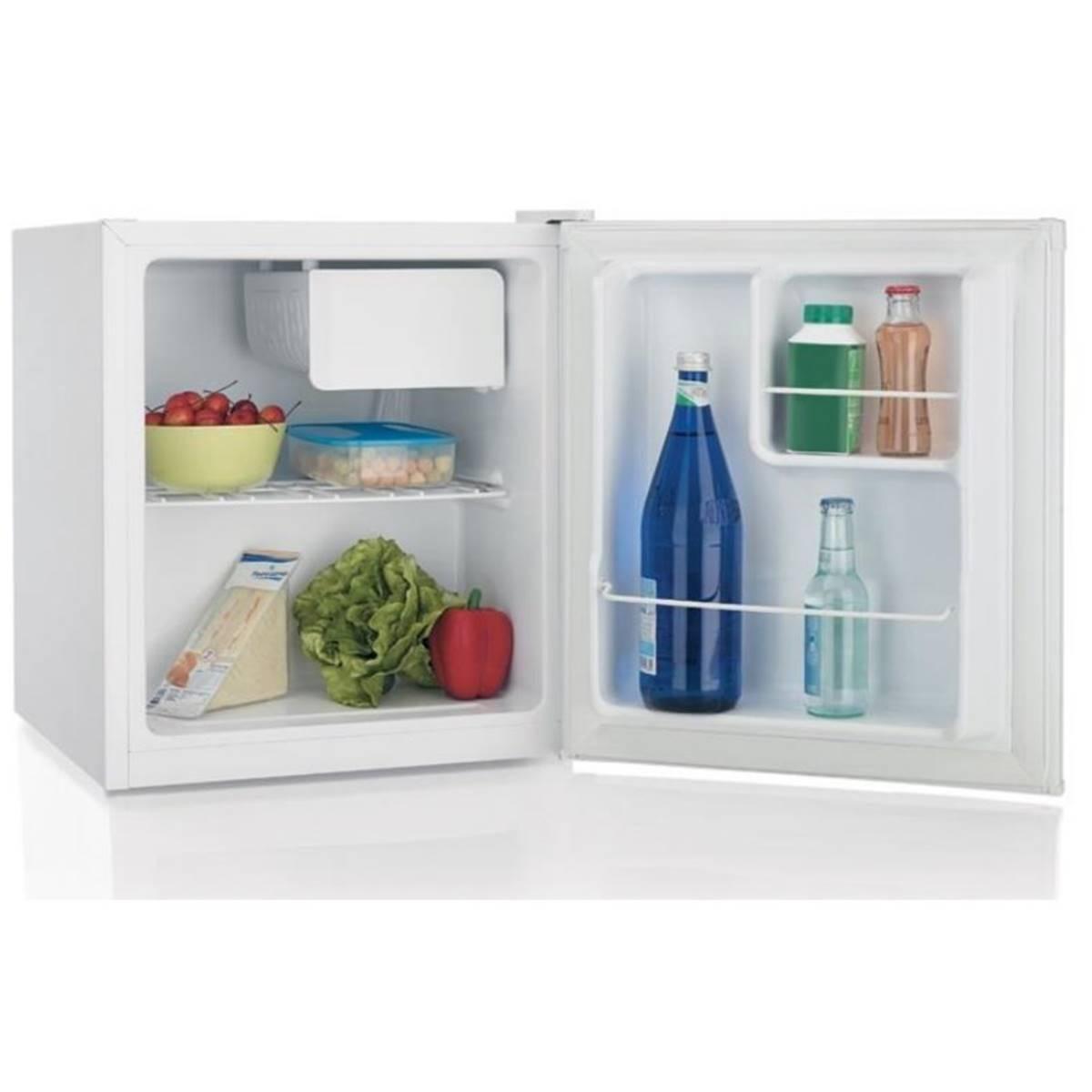 refrigerateur table top candy cfo050e. Black Bedroom Furniture Sets. Home Design Ideas