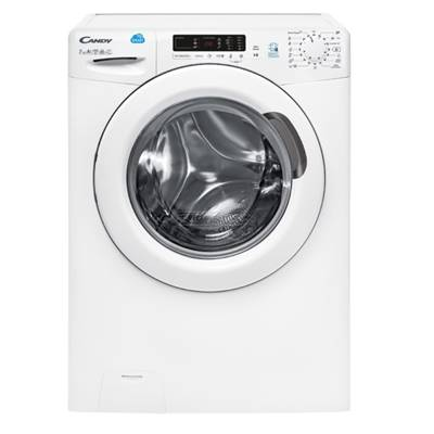 LAVE LINGE FRONTAL CANDY CS41272D3-1-S