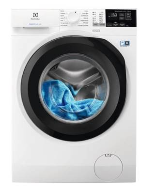 LAVE LINGE FRONTAL ELECTROLUX EW6F4805BR