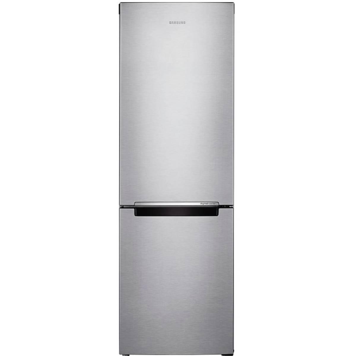 refrigerateur combine samsung rb30j3000sa. Black Bedroom Furniture Sets. Home Design Ideas